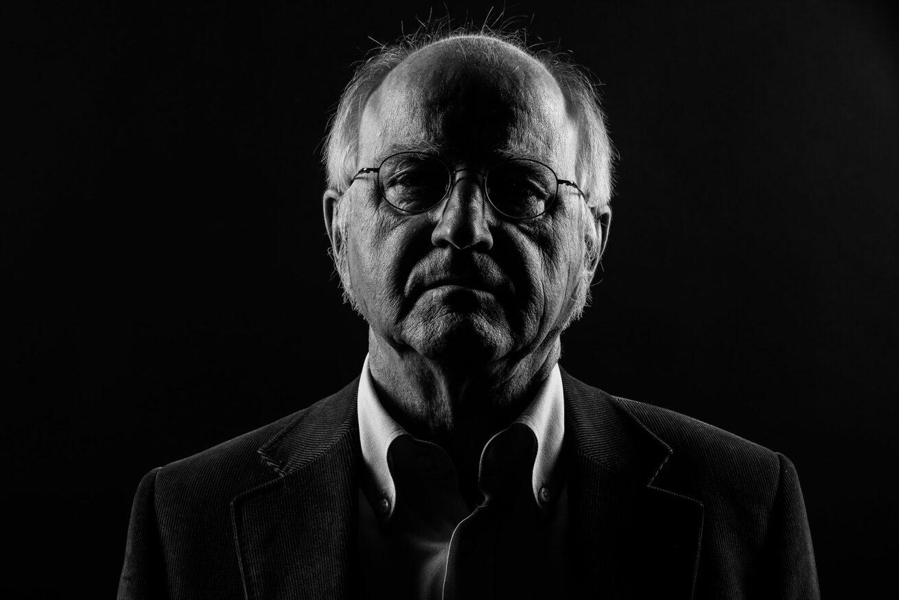 Helmut Renker – Apotheker – Portrait Troy Fotografie Olten