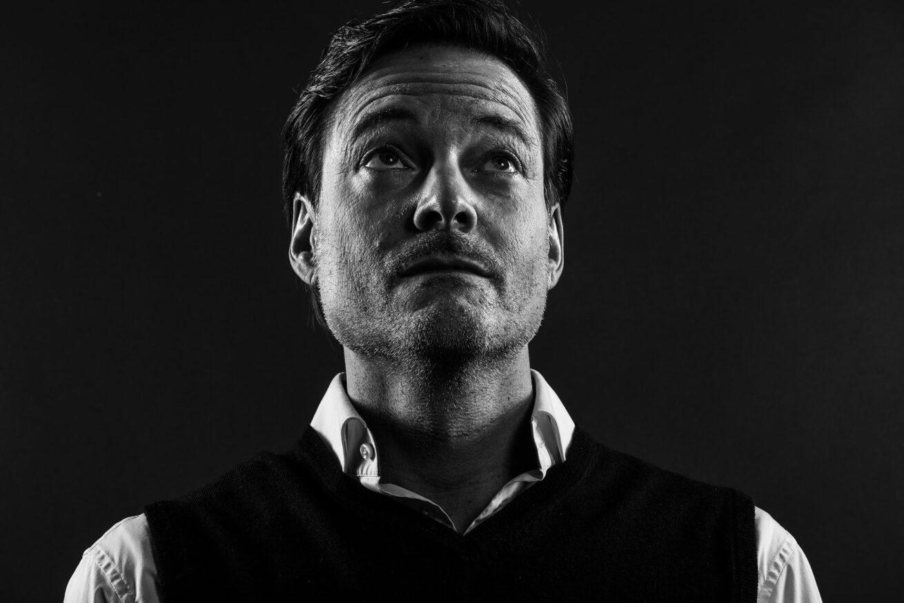 Sven Engler – Gastronom – Portrait Troy Fotografie Olten