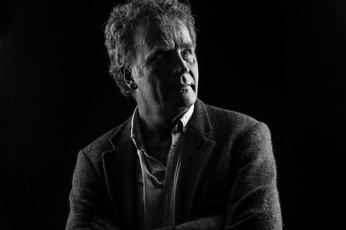 Alex Capus – Schriftsteller – Portrait Troy Fotografie Olten