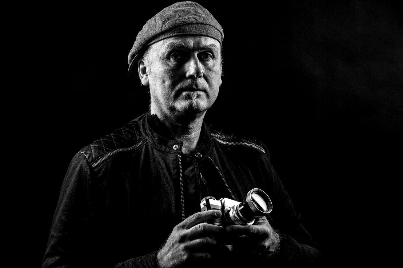 Andrè Albrecht – Fotograf – Portrait Troy Fotografie Olten