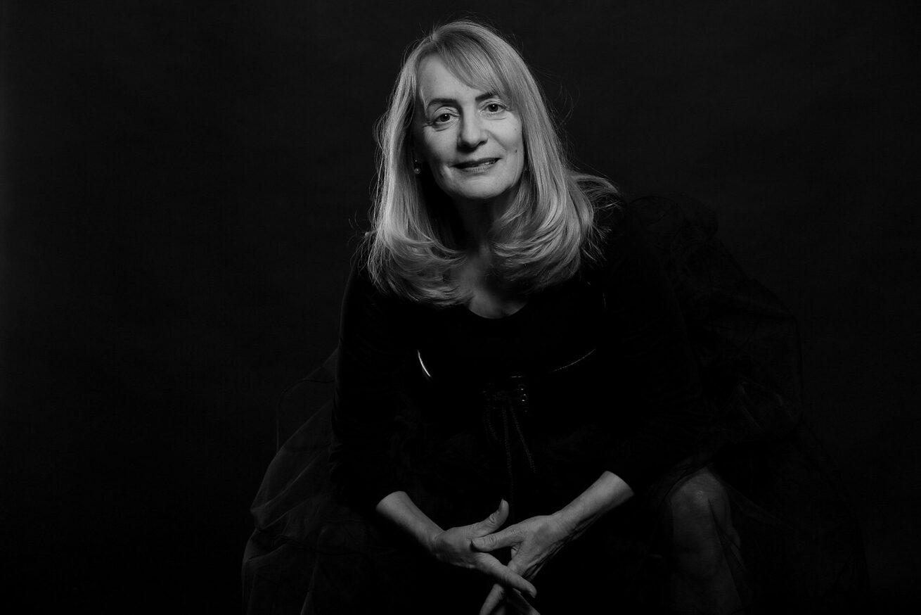 Brigitte Boschung – Portrait Troy Fotografie Olten