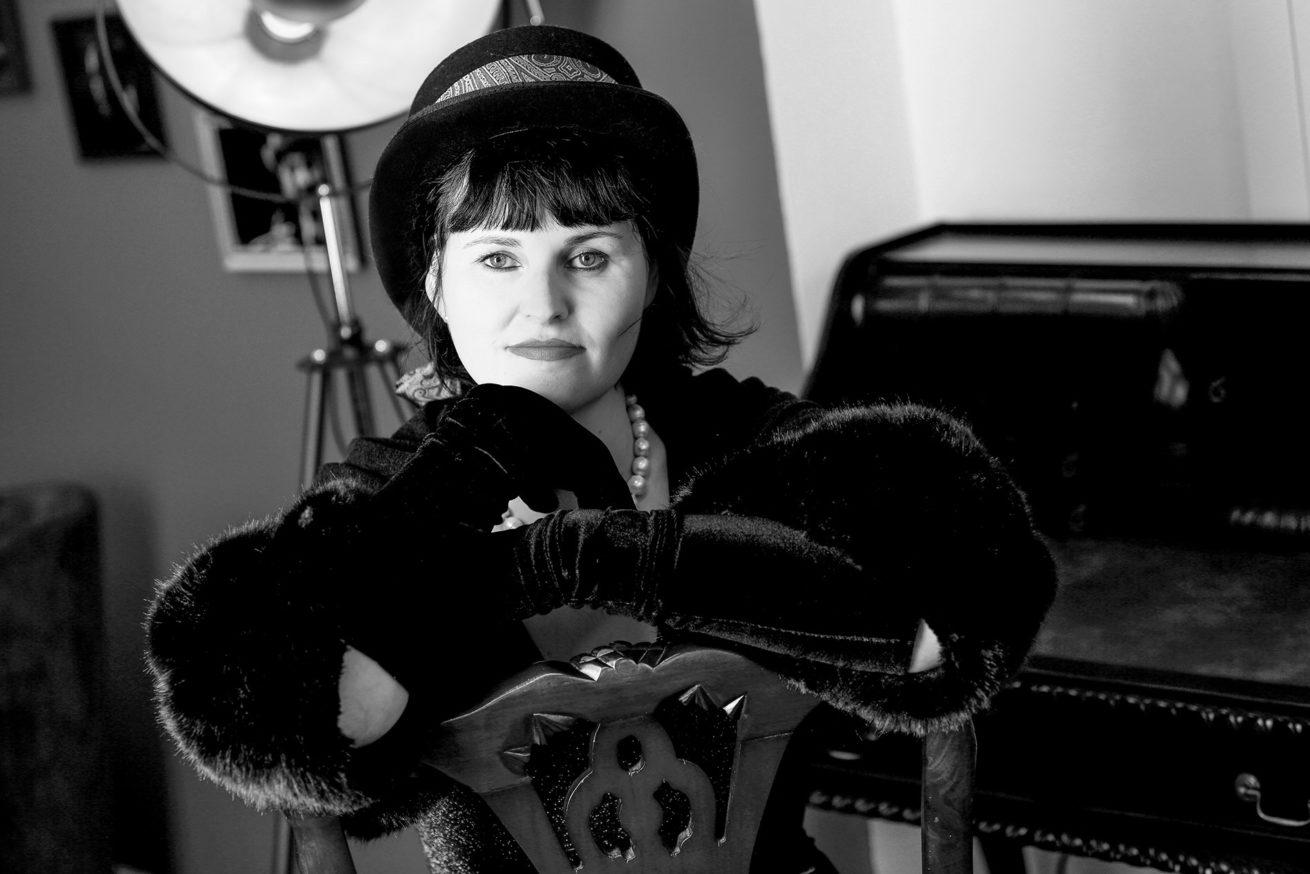 Corinne Remund – Journalistin – Portrait Troy Fotografie Olten