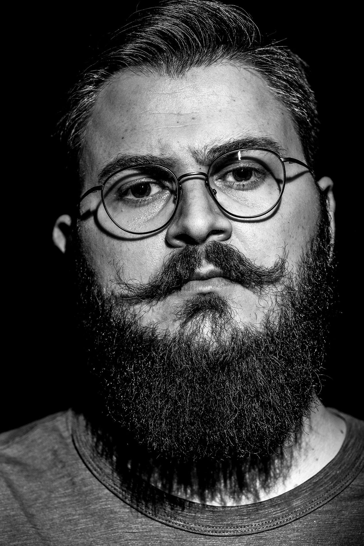 Davide Troja – Portrait Troy Fotografie Olten