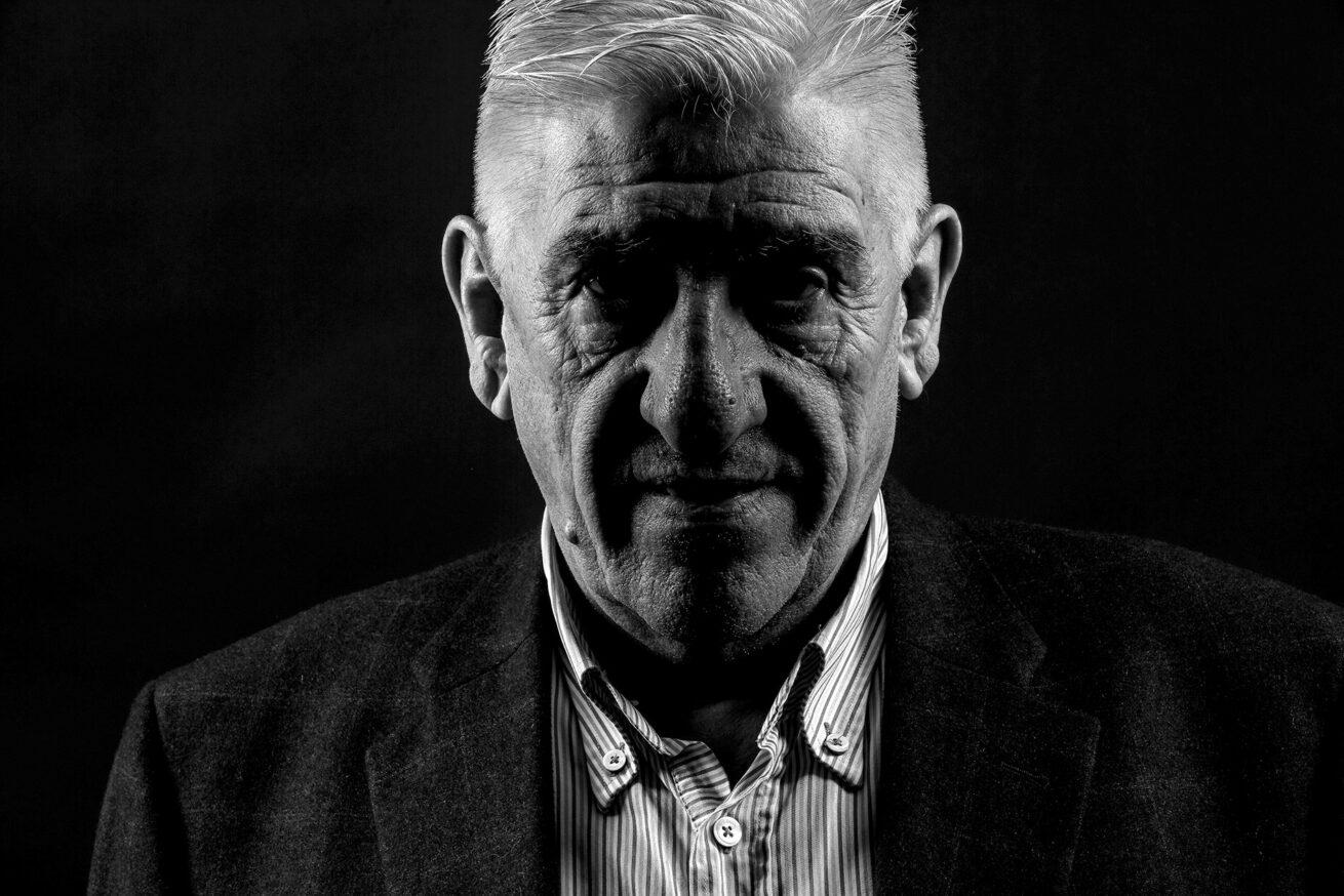 Dino Zerilli – Portrait Troy Fotografie Olten