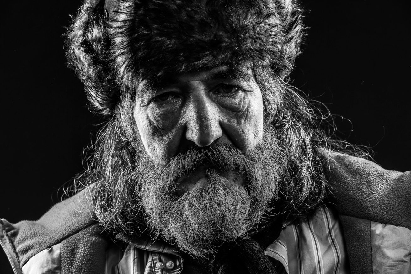 Earni Degen-Gysin – Musiker – Portrait Troy Fotografie Olten