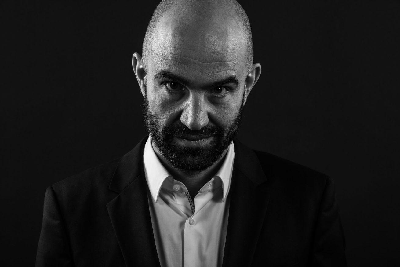 Georgos Pallas – CEO Pallas Kliniken – Portrait Troy Fotografie Olten