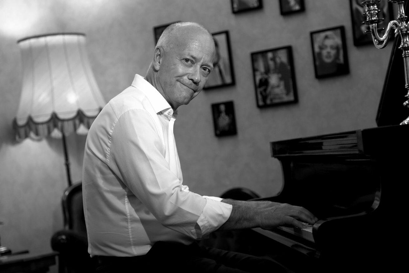 Martin Wey – Stadtpräsident – Portrait Troy Fotografie Olten