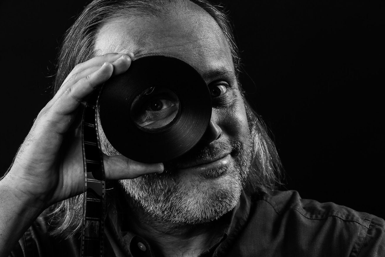 Koni Schibli – Unternehmer – Portrait Troy Fotografie Olten