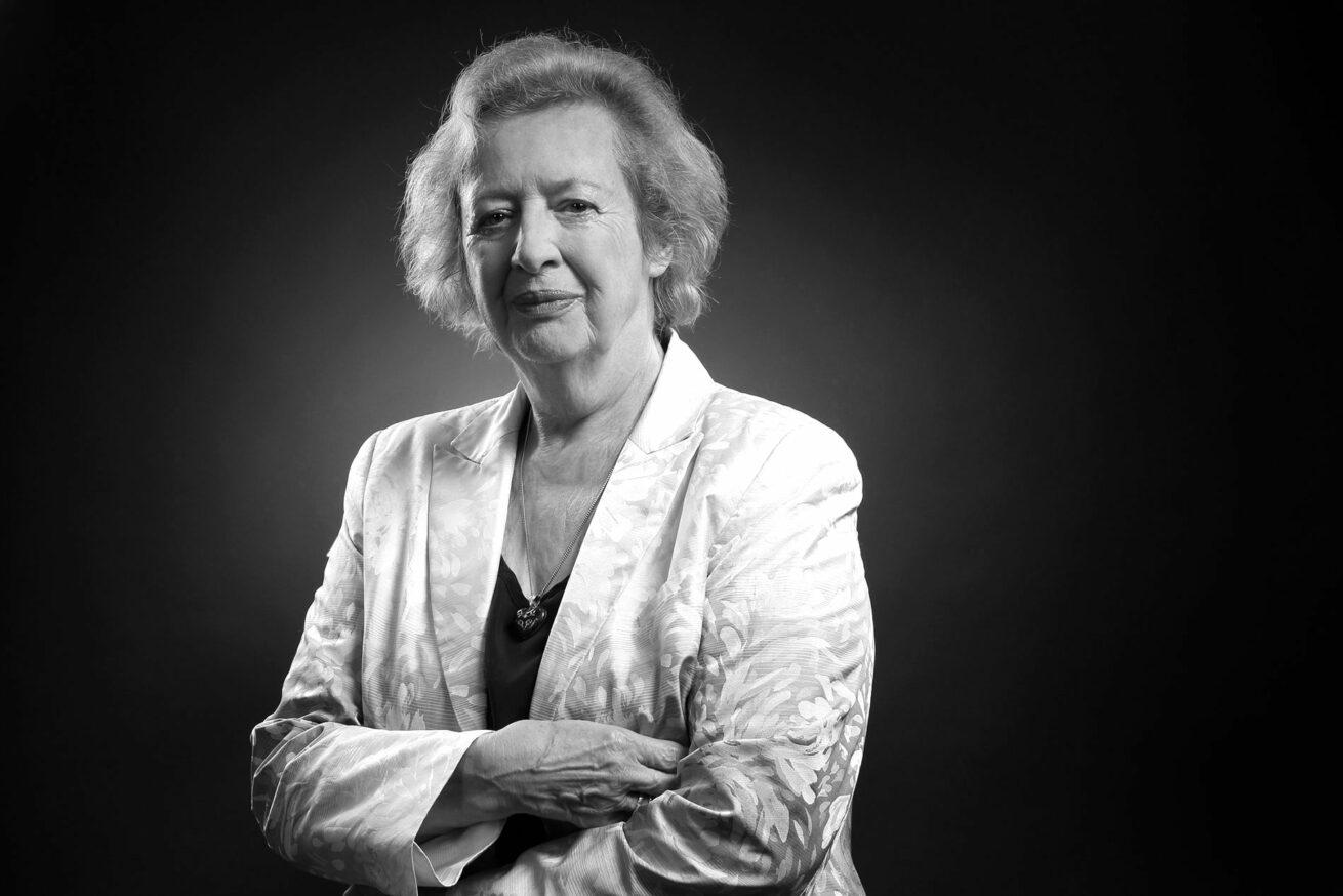 Madeleine Schüpfer – Kulturjournalistin – Portrait Troy Fotografie Olten