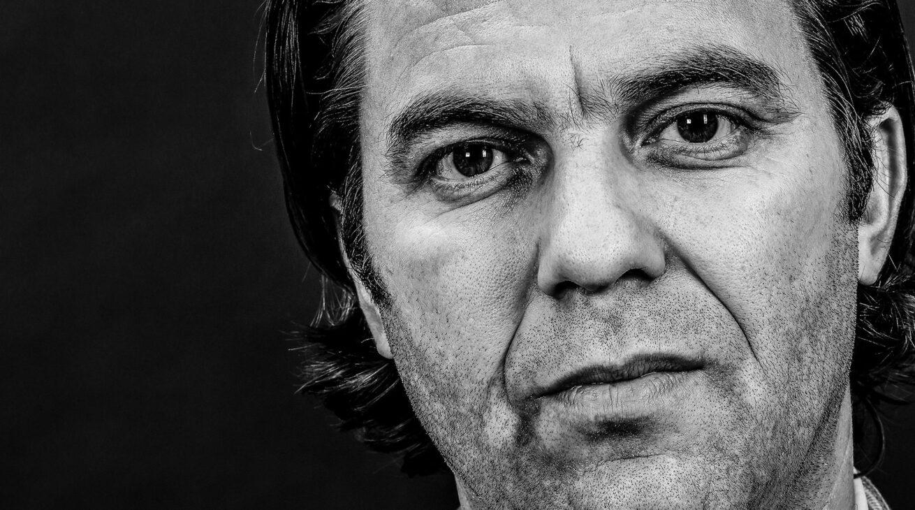 Mark Laski – Gastronom – Portrait Troy Fotografie Olten