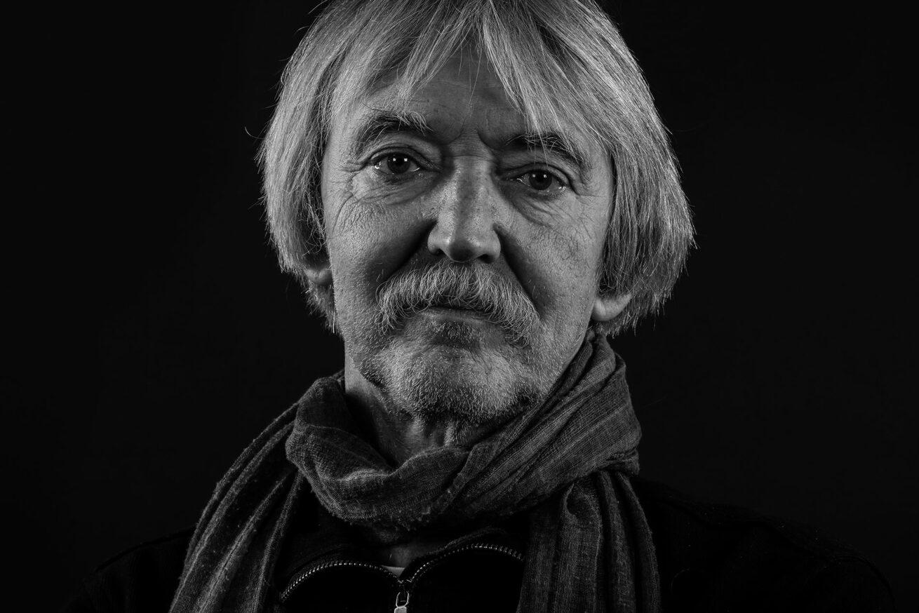 Prof. Cristof Schelbert – Portrait Troy Fotografie Olten