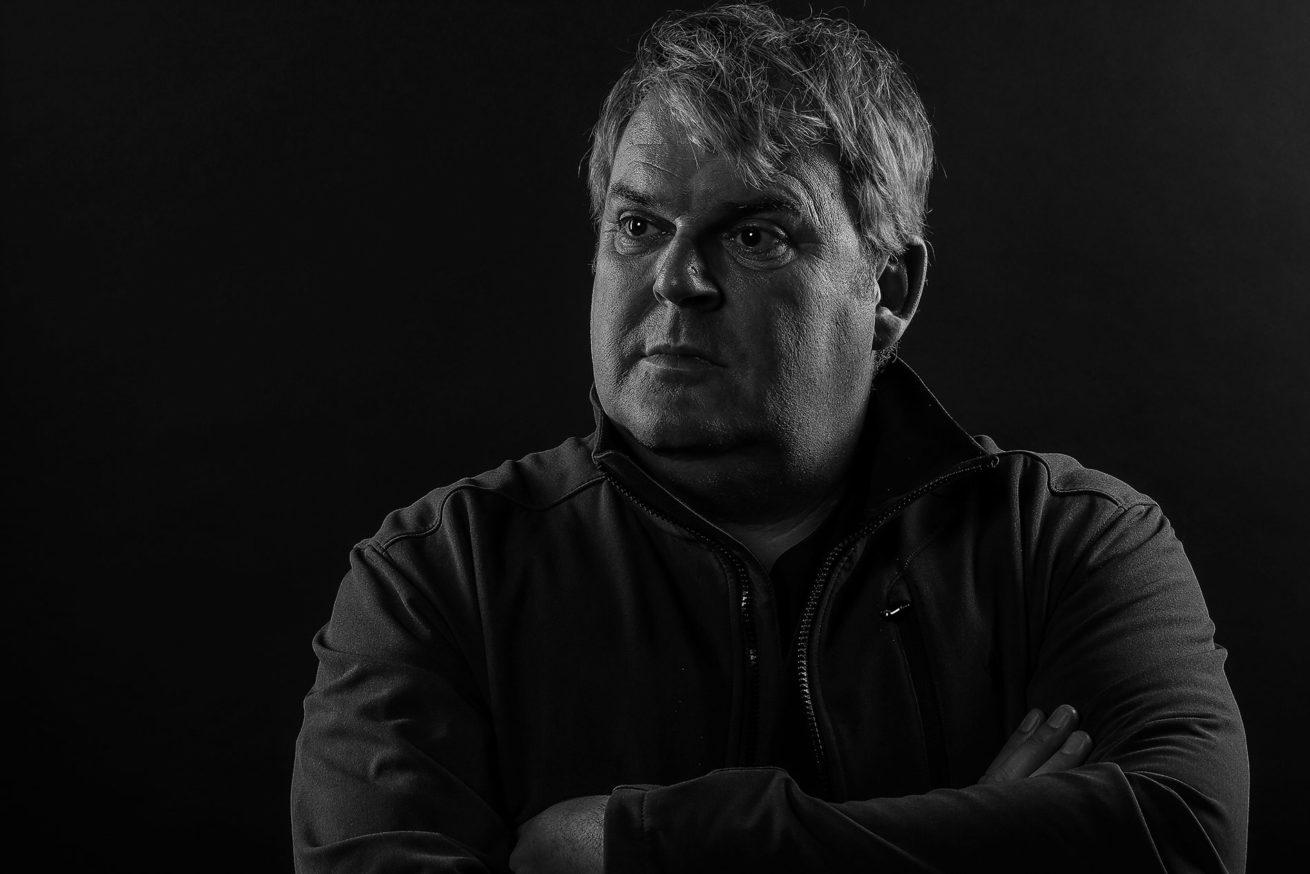 Mike Müller – Schauspieler – Portrait Troy Fotografie Olten