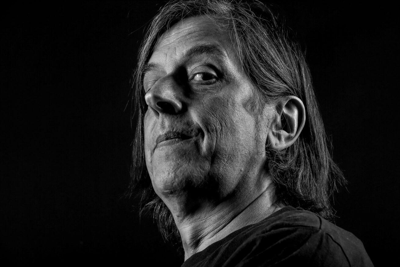 Pedro Lenz – Schriftsteller – Portrait Troy Fotografie Olten
