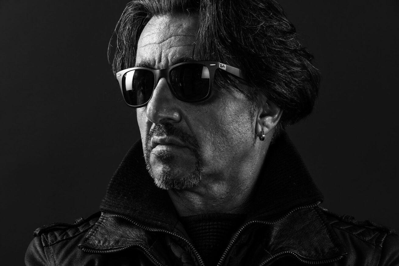 Tony Megha – Portrait Troy Fotografie Olten