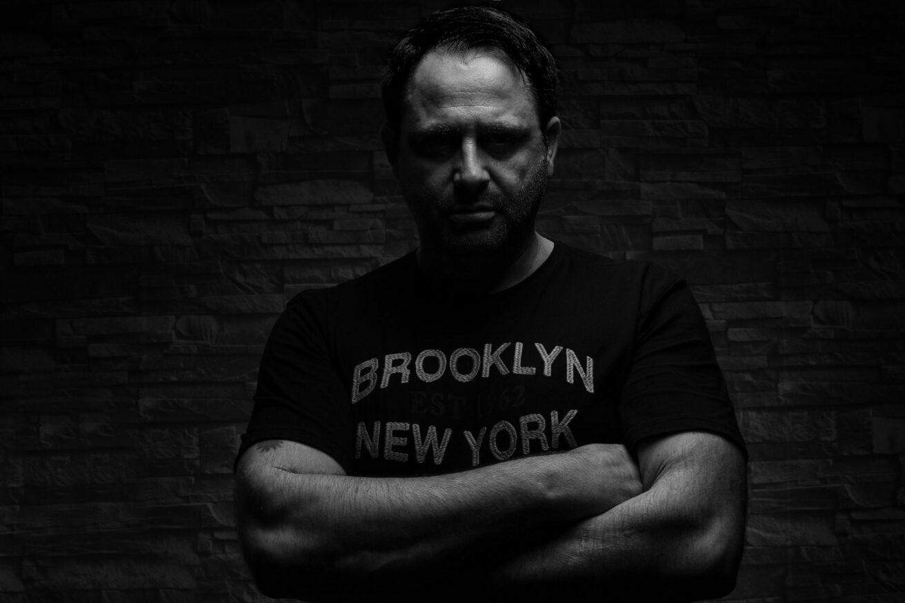 Tony Troja – Fotograf – Portrait Troy Fotografie Olten
