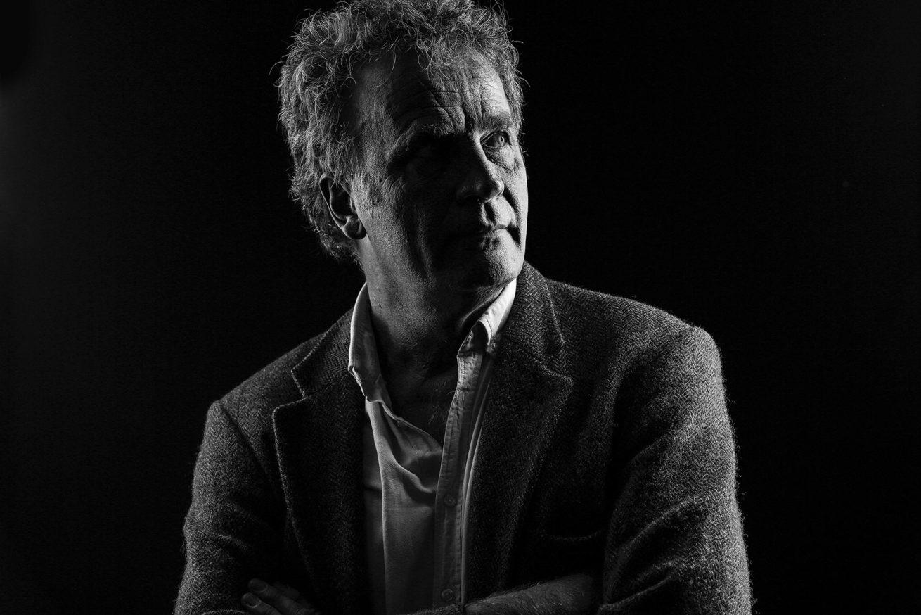 Alex Capus - Schriftsteller - Portrait Troy Fotografie Olten_01