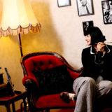 Corinne Remund - Journalist - Portrait Troy Fotografie Olten