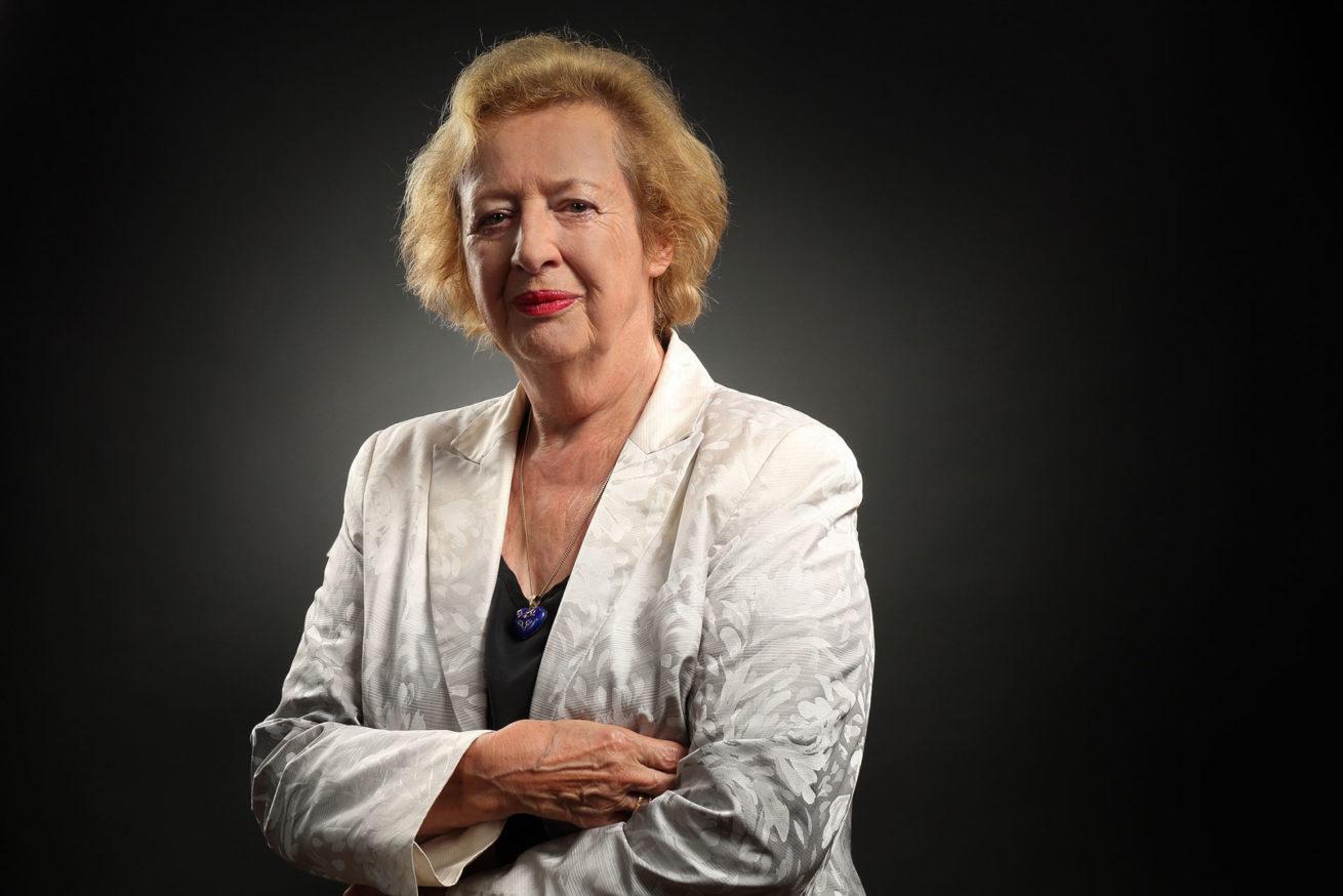 Madeleine Schüpfer - Kulturjournalistin - Portrait Troy Fotografie Olten