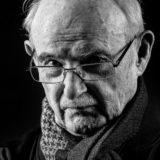 Prof. Dr. Peter André Bloch - Portrait Troy Fotografie Olten